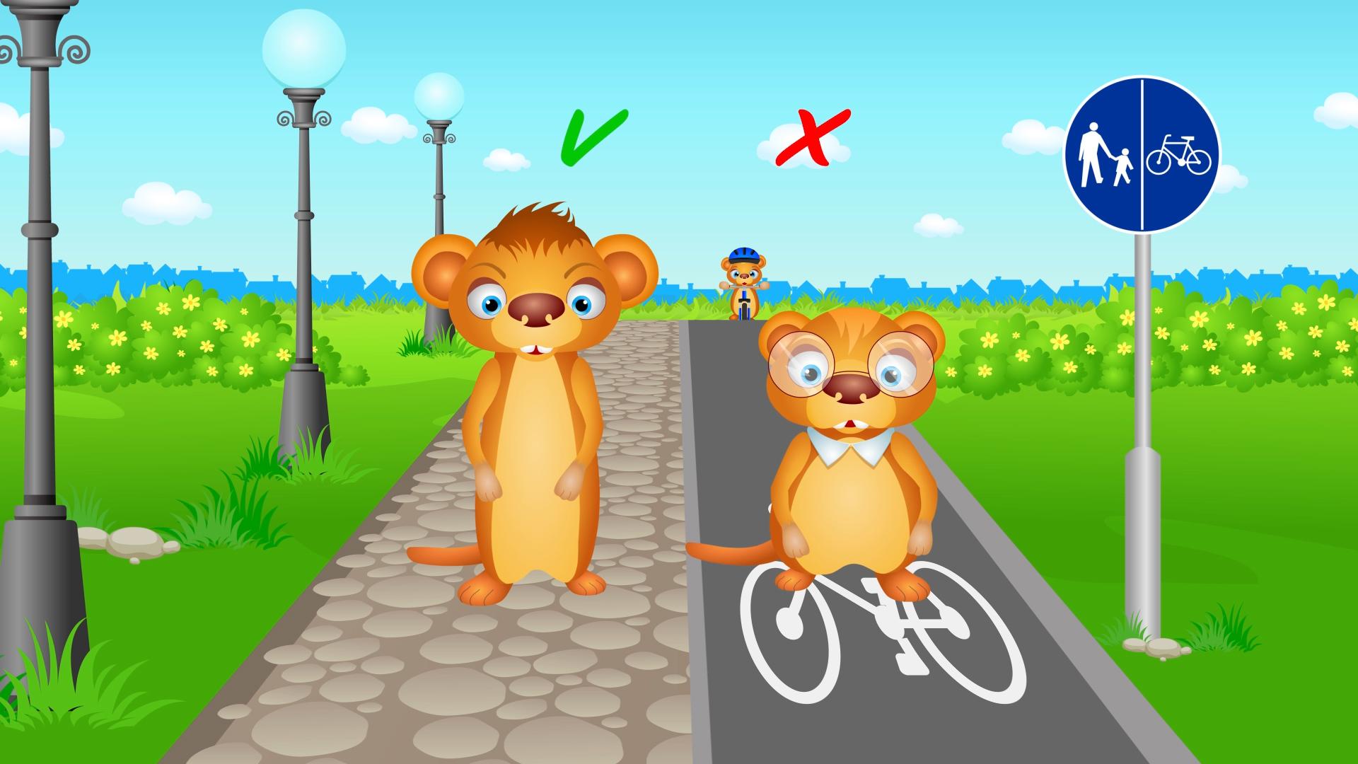 bezpieczenstwo_na_rowerze